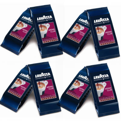 600 capsule Aroma Club Lavazza Espresso Point Originali